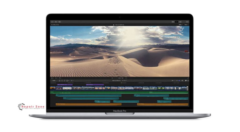 13-inch MacBook Pro: new laptop released by Apple