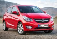 cajas de cambio de Opel
