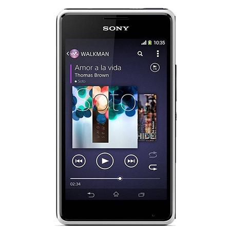 Remplacement batterie Sony Xperia E1 - REPAR-CENTER
