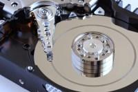 Reparación de discos duros