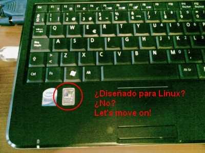 Linux en una netbook es mala idea 5 Razones para usar Windows en  tu netbook