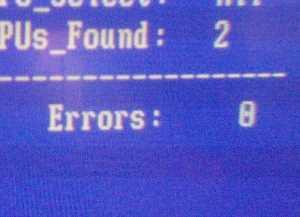 Errores de la memoria RAM con Memtest86 Problemas con la memoria RAM y como usar Memtest86