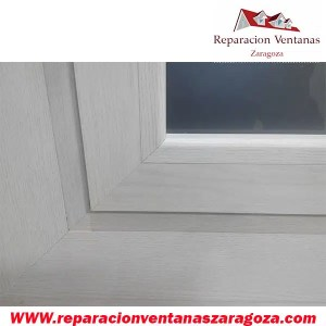 Marco ventana aluminio 2