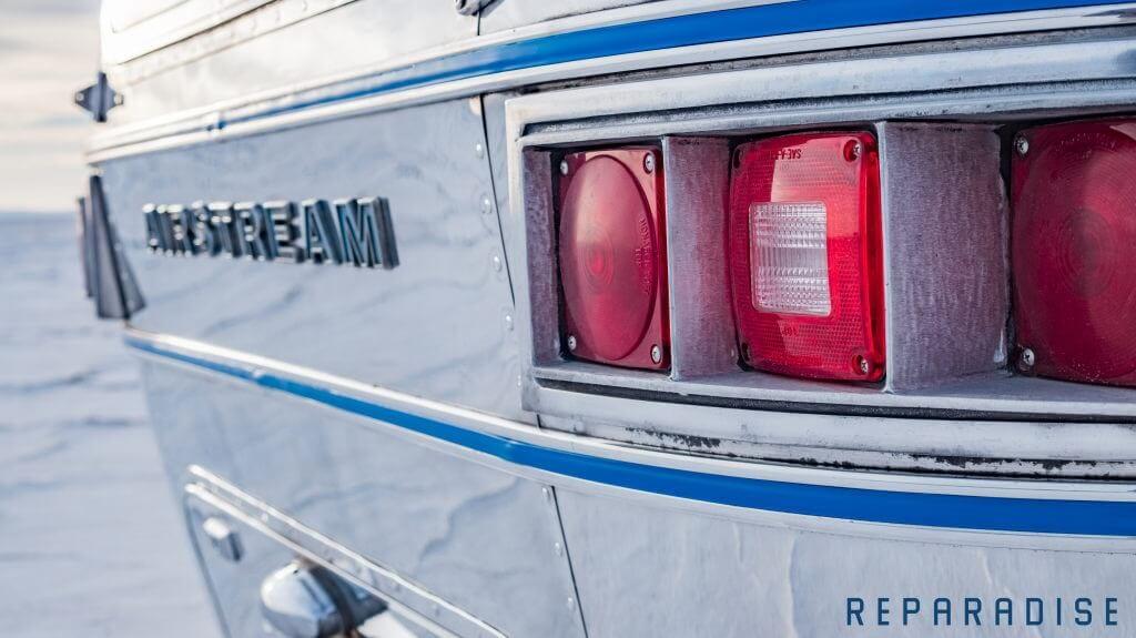 Airstream Restoration