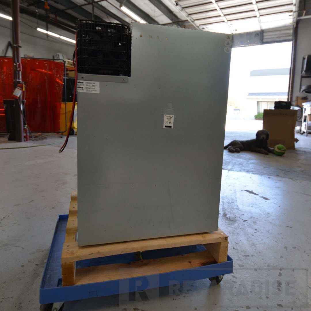 12v fridge for van