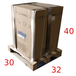 Crated Isotherm Cruise 130