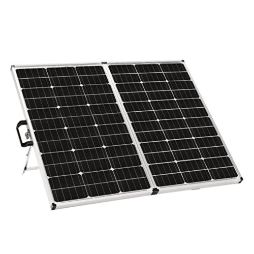Zamp Solar 140 Suitcase