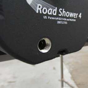 RoadShower Water Port