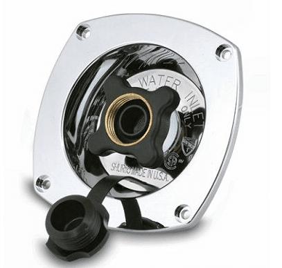Water pressure regulator SHURflo