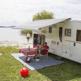 fiamma awning camper trailer sprinter