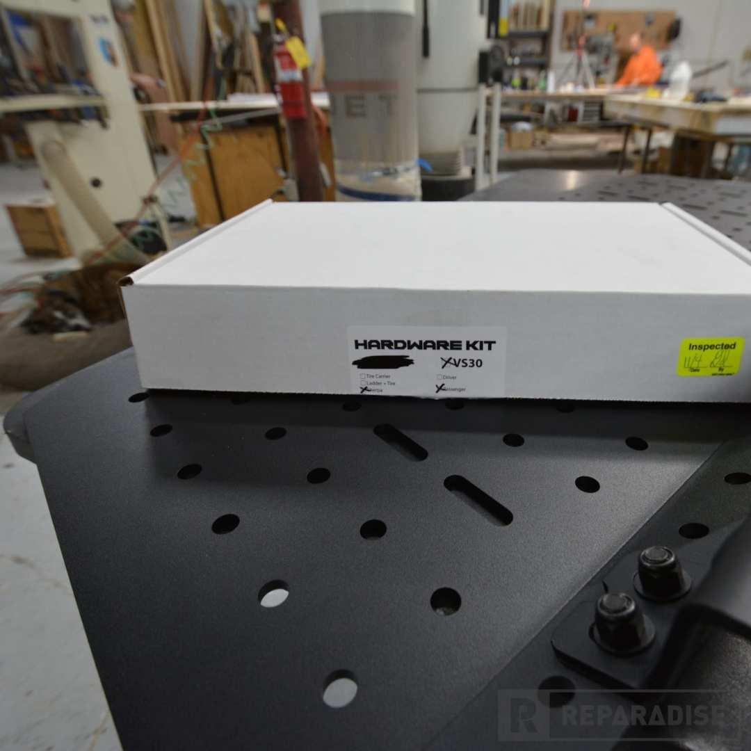 VS30 Sprinter Hardware Kit