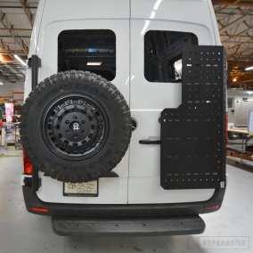 Sprinter Van Off-Road Accessories