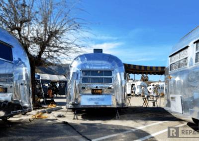1952 Airstream Cruisette