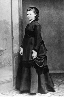 Bertha Benz, a cocriadora do primeiro carro do mundo