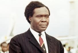 Apollo Milton Obote (1925-2005)