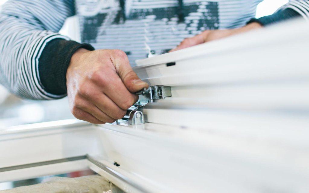 Réparation de menuiserie PVC à Saint Sulpice et Toulouse par Gailhard Création