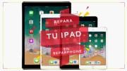 Reparar iPad en Madrid a Domicilio