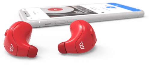 Pilot earbud voice translator