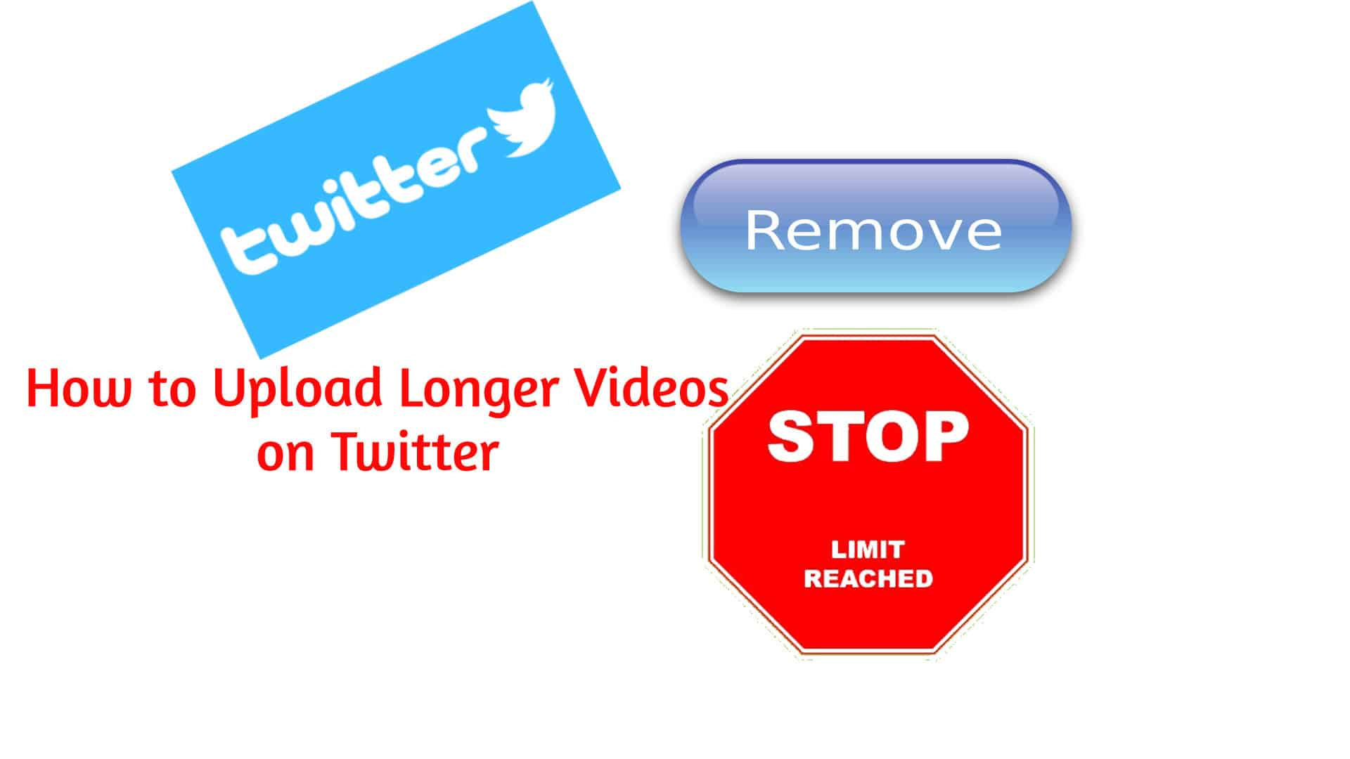 How to Upload Longer Videos On Twitter