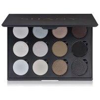 SHANY Smokey Eyeshadow Palette