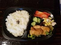 2017.4.8 お弁当