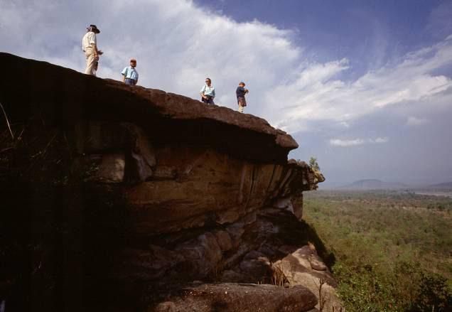 パーテム国立公園イメージ