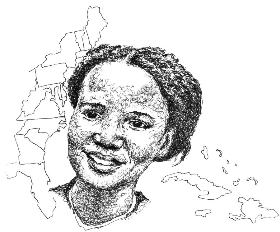 FICTION PODCAST: EDWIDGE DANTICAT READS JAMAICA KINCAID