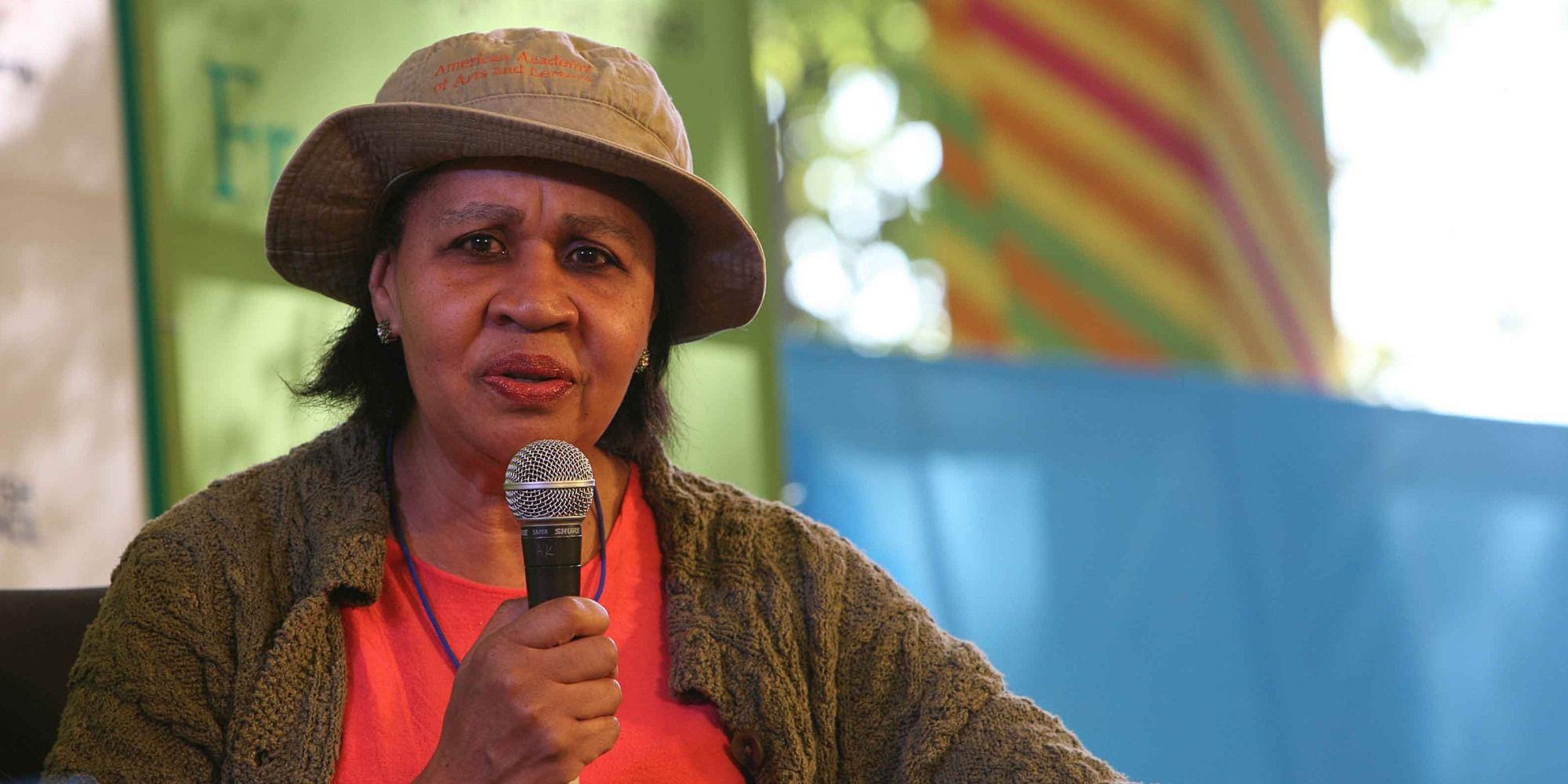 Jamaica Kincaid Black Jewish Author Scoops Israeli
