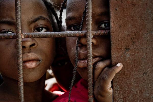 Haitis restavek system tantamount to slavery  Repeating Islands