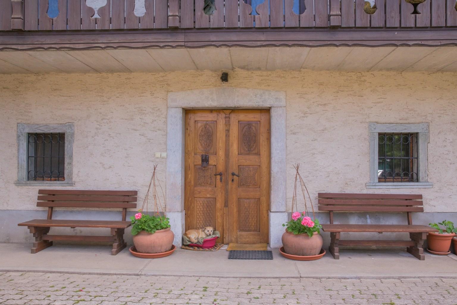 Repečnikova hiša