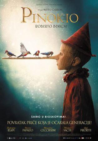 Pinokio Film