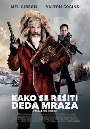 Film Kako se rešiti Deda Mraza