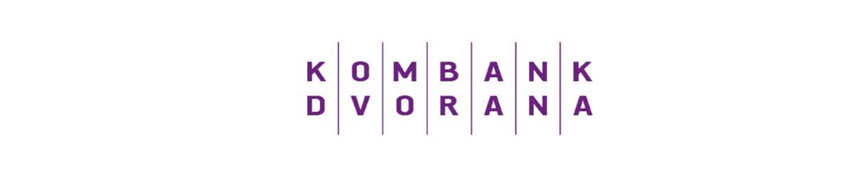 KOmbank dvorana repertoar logo