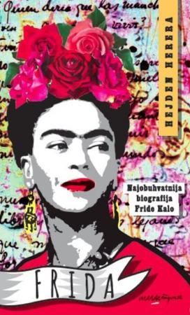 Knjiga Frida