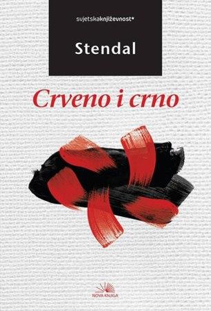 Crveno i crno Stendal Knjiga