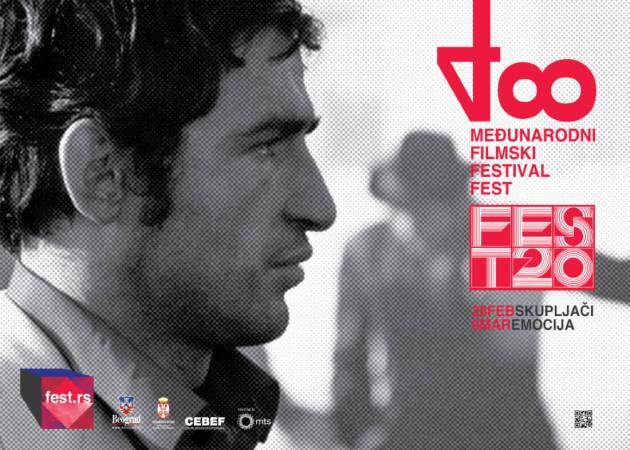 FEST 2020 48. Međunarodni filmski festival