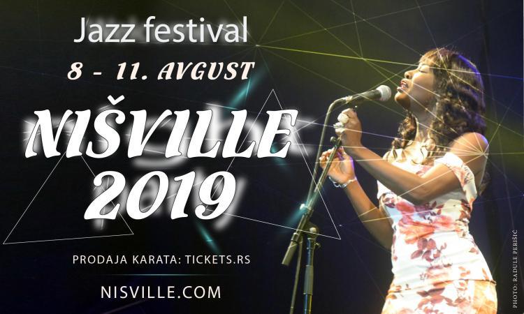 Nišville Jazz Festival 2019