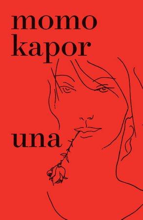 Knjia Una Momo Kapor Laguna
