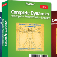 The World's No. 1 Homeopathy Software