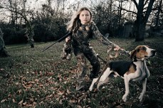 Huntergirl