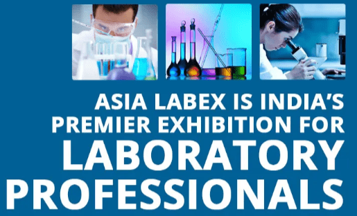 RephiLe's Booth at ASIA LABEX 2017