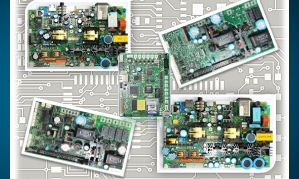 RephiLe Offers Repair Services for Millipore Integral / Advantage Range PCB Boards and Power Boards