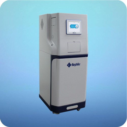 Super-Genie R Water Purification Stations