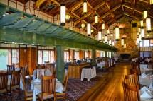 Many Glacier Hotel Rooms