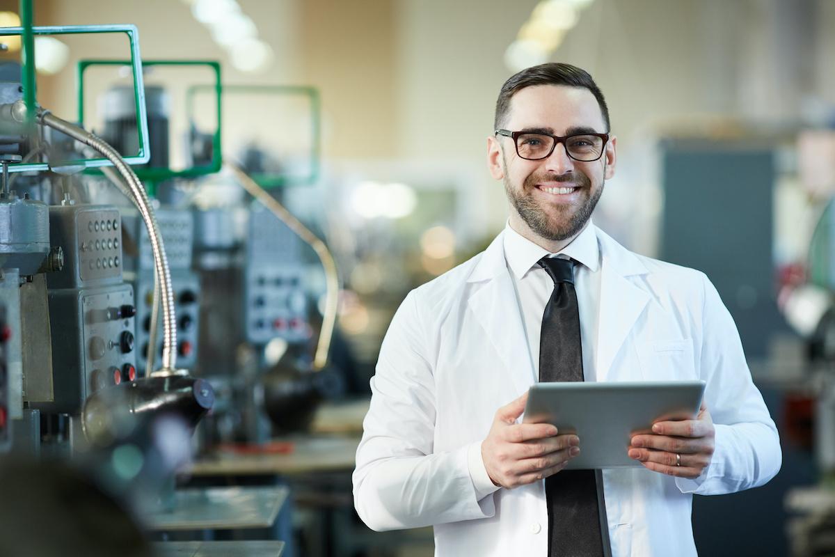 Software para la Eficiencia Productiva de Procesos Industriales - Repinel Mexico