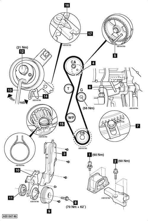 small resolution of peugeot 307 hdi wiring diagram