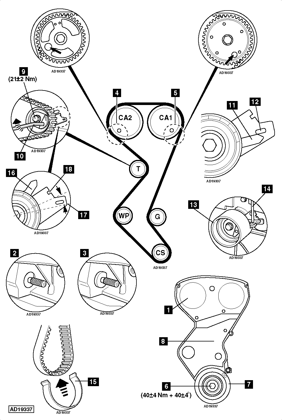hight resolution of 2006 chevrolet trailblazer serpentine belt diagram 2006 1999 buick regal serpentine belt diagram 1999 buick regal