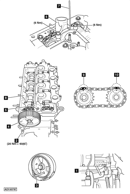 small resolution of citroen 2 0 hdi engine diagram