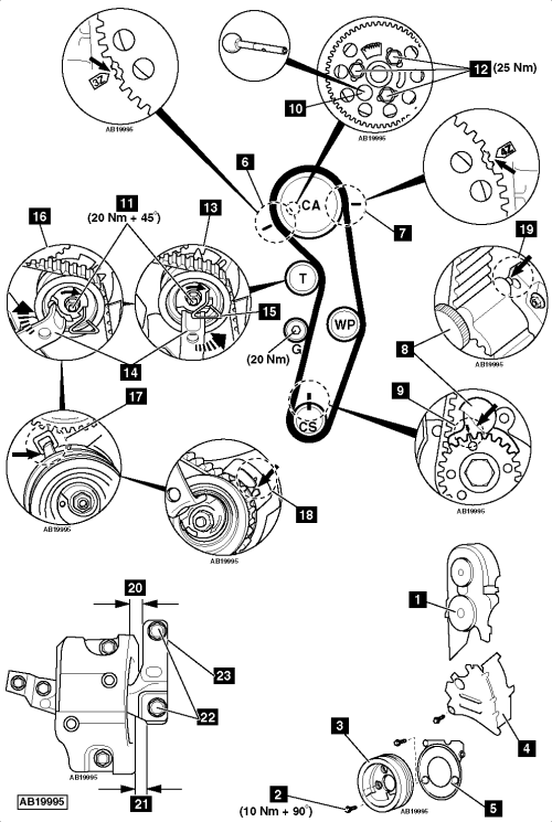 small resolution of chevy s10 2 2l engine parts diagram as well vw jetta timing belttiming belt diagram 3