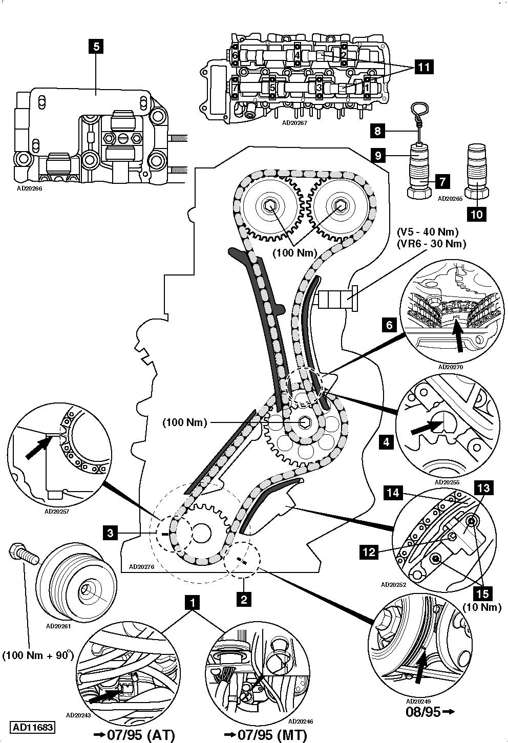 medium resolution of vr6 engine timing diagram wiring diagram pmz vr6 cam timing marks vr6 engine timing diagram